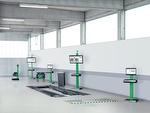 Linha de Isnpeção - SDL - Bosch Equipamentos - SDL - Linhda de Inspeção - Kit