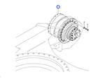 Unidade Propulsora REMAN - Volvo CE - 9014524182 - Unitário