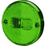 Lanterna Lateral - Sinalsul - 1163 PS VD - Unitário