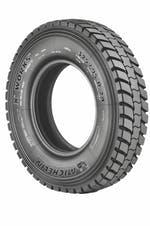Pneu 325/95R24 X WORKS XD TL 162/160K - Michelin - 477977 - Unitário