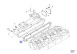Junta - Volvo CE - 16671261 - Unitário