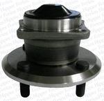 Cubo de Roda - Hipper Freios - HFCT 507C - Unitário