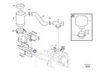 Suporte - Volvo CE - 14540220 - Unitário