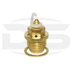 Válvula de Agulha - DS Tecnologia Automotiva - 1076V - Unitário