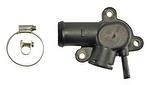 Kit Flange do Sensor de Temperatura - Kit & Cia - 40603 - Unitário