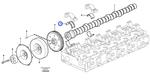 Bronzinas do Comando de Válvulas - Volvo CE - 20503200 - Unitário