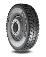 Pneu X-Works HD D 11.00 R22 - Michelin - 056419 - Unitário