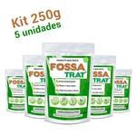 Limpa Fossa e Caixa de Gordura Fossa Trat - 1,25 kg (5x250g) - Biotecnal - 6357 - Unitário