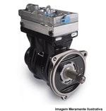 Compressor REMAN - Volvo CE - 9011118572 - Unitário
