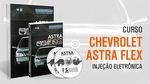 Curso - Injeção Eletrônica - Astra - Módulo 27 - VIDEOCARRO - 11.10.01.216 - Unitário