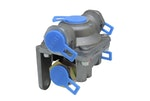 Válvula de Descarga Rápida 2 Vias - LNG - 43-687 - Unitário