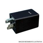Relé Auxiliar de Injeção Eletrônica - Original Fiat - 7686773 - Unitário