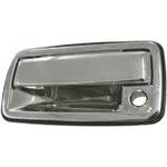Maçaneta Externa da Porta Dianteira - Universal - 41253 - Unitário