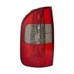 Lanterna Traseira Esquerda - Valeo - 600593. - Unitário