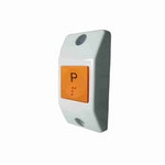 Interruptor Universal Parada Solicitada para  Bivolt -Chave Comutadora - DNI - DNI 8806 - Unitário