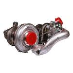 Turbocompressor - BorgWarner - 10009880117 - Unitário