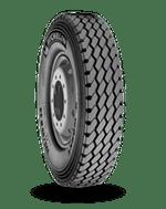 Pneu 325/95R24 X WORKS XZ TL 162/160K - Michelin - 877887 - Unitário