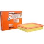 Filtro de Ar - Fram - CA8674 - Unitário