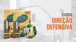 Curso Direção Defensiva - VIDEOCARRO - 11.10.01.217 - Unitário