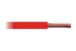 Cabo Flexível Vermelho Para Instalação Automotiva - DNI - DNI HFX 600-VM - Unitário