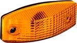 Lateral 183 Âmbar - GF Lanternas - 0.183/AM - Unitário