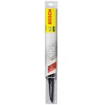 Palheta Traseira Eco - 16E - Bosch - 3397011598 - Unitário