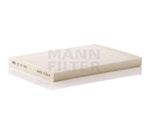 Filtro do Ar Condicionado - Mann-Filter - CU27003 - Unitário