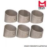 Bucha da Biela - Metal Leve - BG076U STD - Unitário