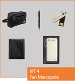 Kit Fan Marcopolo - Marcopolo - Kit 04 - Kit