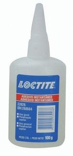 Adesivo Instantâneo 416 100g - Loctite - 268681 - Unitário