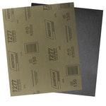 Folha de lixa água T277 grão 150 - Norton - 05539541824 - Unitário