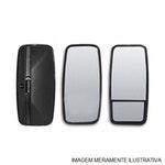Espelho retrovisor - Cofran Retrovisores - 1232.1 - Unitário