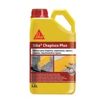 Adesivo PVA para Argamassas e Chapiscos Sika Chapisco Plus 3,6L - Sika - 427965 - Unitário