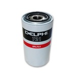 Filtro de Óleo Primário - Delphi - EFL721 - Unitário