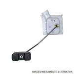 Sensor de Nível - Bosch - F000TE153X - Unitário