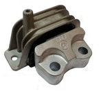 Suporte Dianteiro do Motor - Mobensani - MB 4443 - Unitário