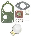 Kit Para Carburador Simples - Solex - Kit & Cia - 90201 - Unitário