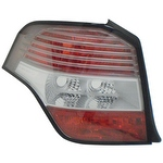 Lanterna Traseira - Original Chevrolet - 94743726 - Unitário