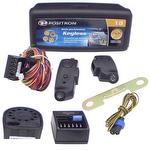Alarme para Automóveis - Positron - 11830000 - Unitário