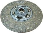 Disco de Embreagem - SACHS - 5383 - Unitário