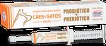 PASTA PROBIÓTICA CÃES E GATOS - Alivet - 187 - Unitário