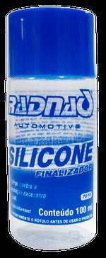 Silicone - Radnaq - RQ7010 - Unitário