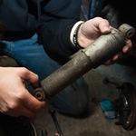 Revisão de Férias - Suspensão - Bosch Car Service - RF0011 - Unitário