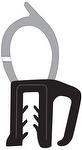 Borracha Multi-Uso do Porta-Malas - Uniflex - 37009 - Unitário