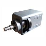 Chave Comutadora de Luz com Dimmer Audi/Vw 119415291/ 211941531B/ 211941531E - 6 Terminais 12V - DNI - DNI 2000 - Unitário
