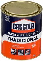 Cola Contato Tradicional 195g - Cascola - 1406653 - Unitário