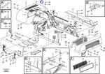 Parafuso Phillips - Volvo CE - 9027-20605 - Unitário
