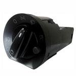 Chave Comutadora Luz c/ Dimmer para Farol Neblina e Iluminação Traseira Audi/Vw 17 Terminais 12V - DNI - DNI 2127 - Unitário