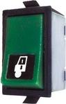 Interruptor Acionador de Vidro - OSPINA - 021068 - Unitário