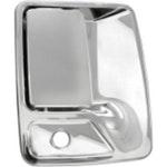Maçaneta Externa da Porta Dianteira - Universal - 30963 - Unitário